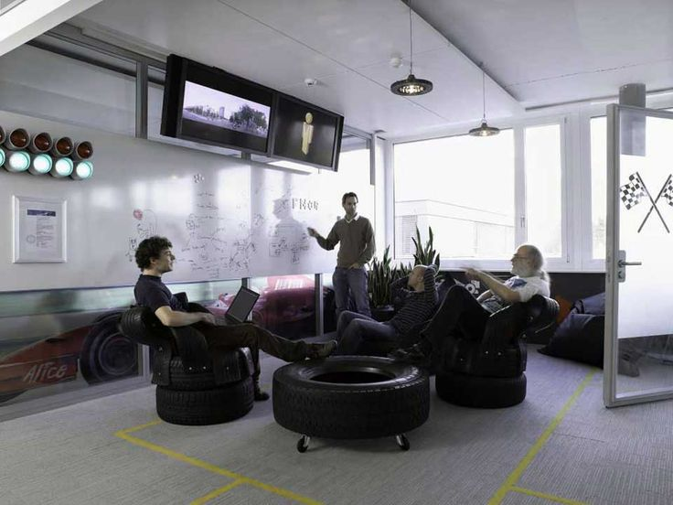 meeting rooms spaces and sofas on pinterest advertising agency office google