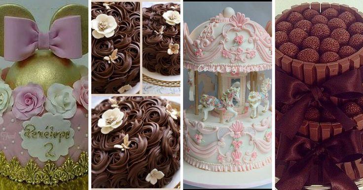 O bolo é um doce que nos remete para os momentos mais importantes da nossa vida. Desde o simples bolo do almoço de família ao domingo até aqueles momentos