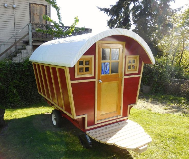 Project greenlife cart home