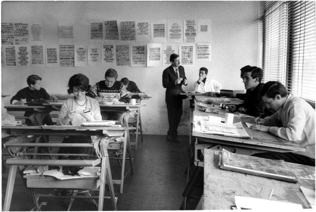 bob noorda 1960