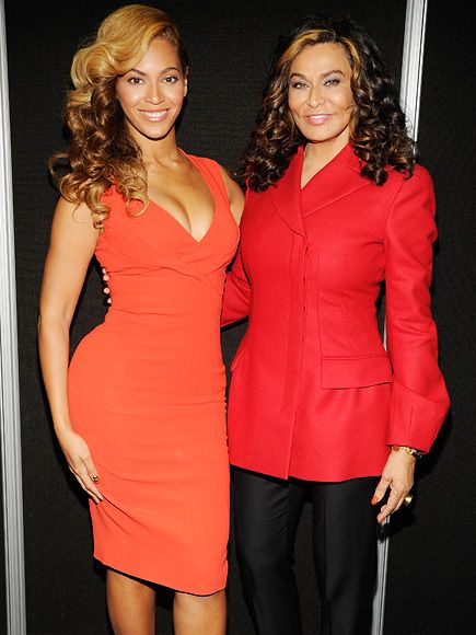 Proud Grandparents! Tina Knowles and Mathew Knowles Can't Get Enough of Beyoncé's Twin Debut