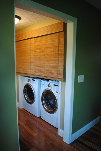 Best 25 Laundry Nook Ideas On Pinterest Small Laundry