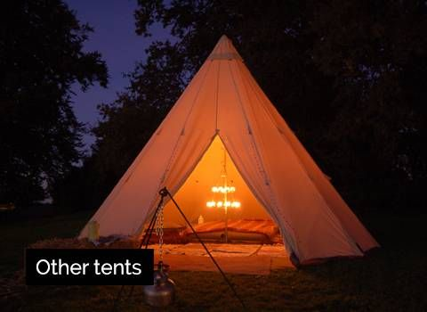 Bell Tent UK - Camping with Soul since 2006