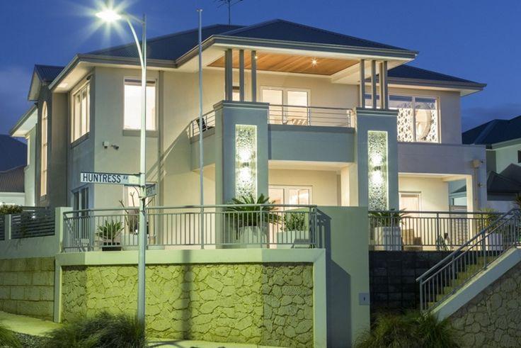 Port Coogee - 2364 - Front elevation