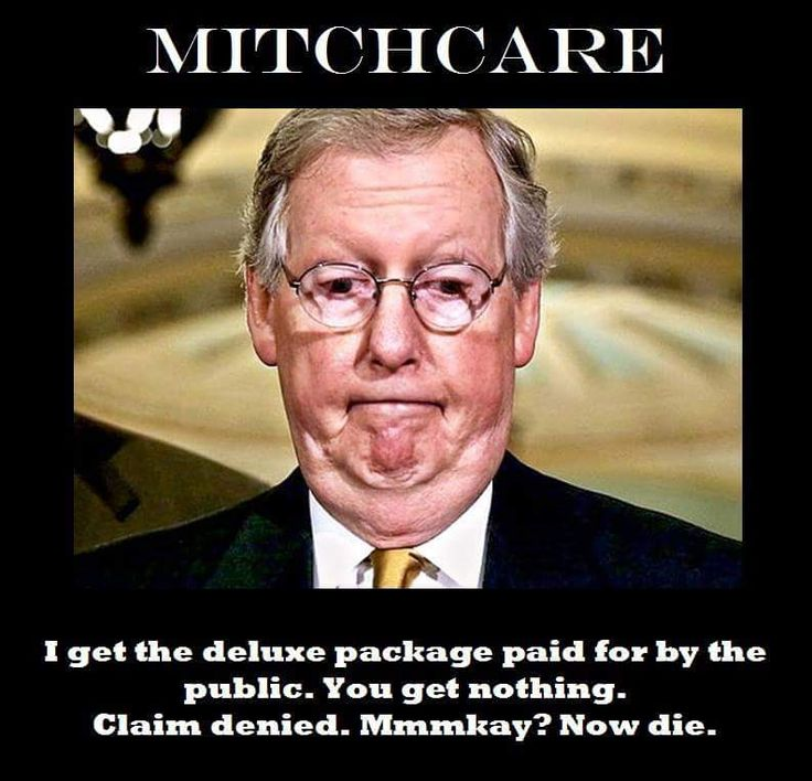 Make no mistake. The Senate's bill to repeal the Affordable Care Act is not a healthcare bill. It's a tax cut for the wealthiest Americans, paid for by a dramatic reduction in healthcare funding for approximately 23 million poor, disabled, and middle class working Americans. Americans wealthiest taxpayers (earning more than $200,000 a year, $250,000 for couples) would get a tax cut totaling $346 billion over ten years.
