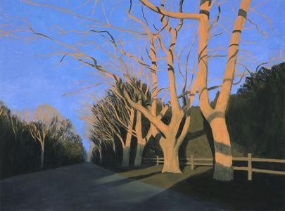 Martin Jacobson Landscape 2
