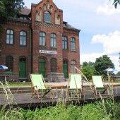 Zossen-Mellensee südlich Berlins- erlebnisbahn.de