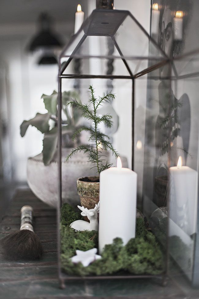 Pin de shari valicenti en christmas pinterest navidad for Decoracion navidena minimalista