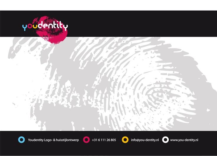 Youdentity | Enveloppe