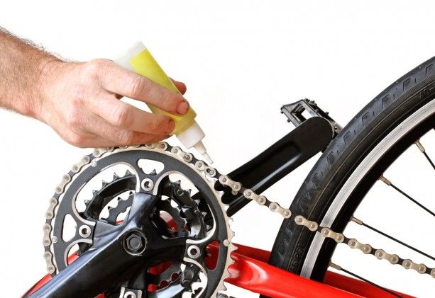 """Bike Maintenance Tips from the """"Rookie in Training"""""""