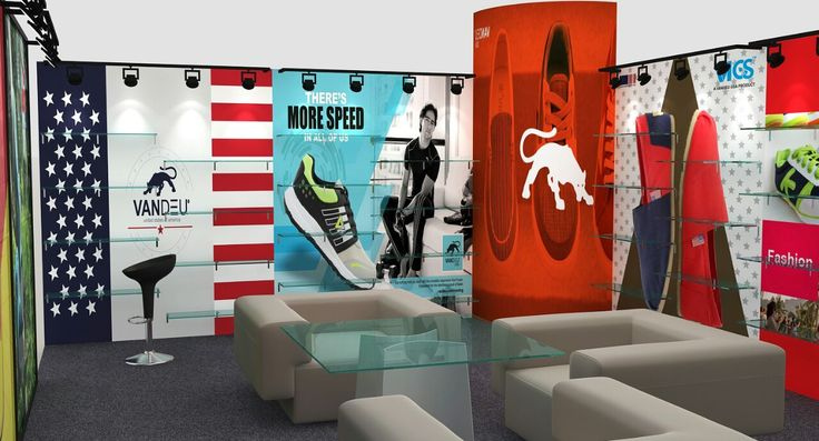 Exhibition Stall In Usa : Best ideas about exhibition stall design on pinterest