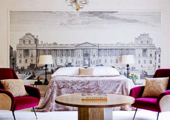 Master Bedroom Murals 218 best art for sitting rooms images on pinterest | wall murals