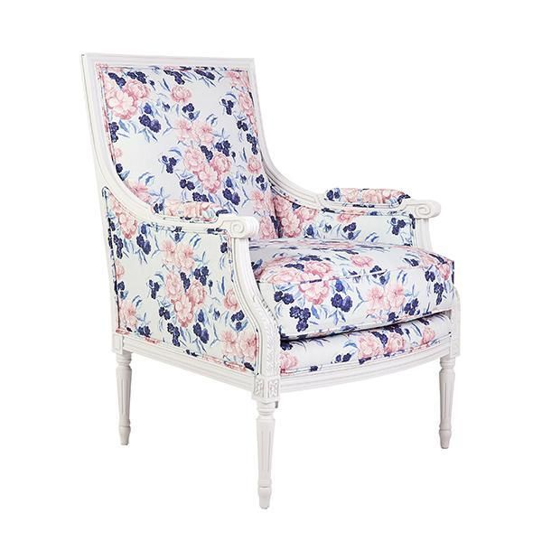 The Heidi Chair In 2020 Chair Furniture Master Bedroom