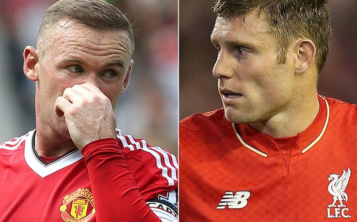 Manchester United vs Liverpool fixture at Old Trafford is just a clash of two fading empires! #LFC #MUFC