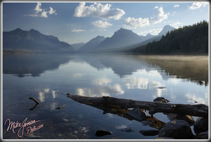 I FINALLY made it to Glacier National Park, in Montana. This has been on my…
