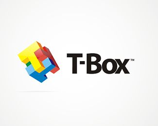 TBox Logo design - The Winners of Corel Digital Art Competition 2010.  Price $1234.00