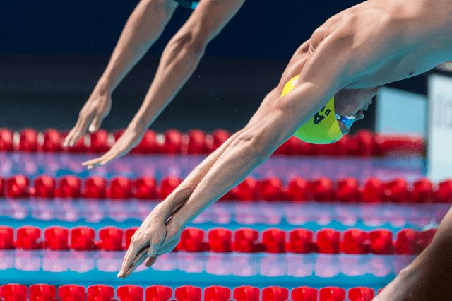 25 Tips for Year-Long Swimming Motivation - YourSwimLog.com