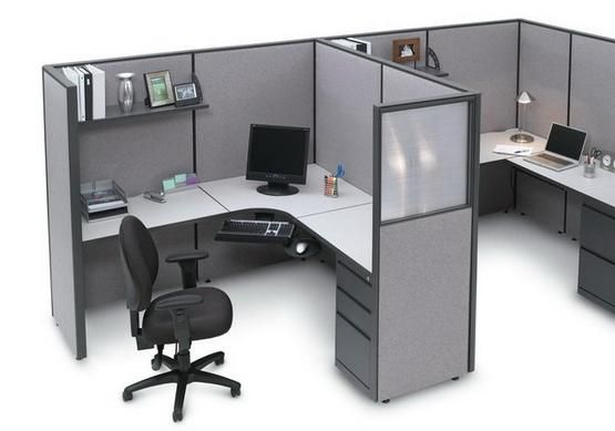 Be a Better Employee: How To Decorate Your Office Cubicle