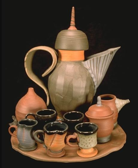 92 Best Images About Pottery Ceramic Coffee Pots On