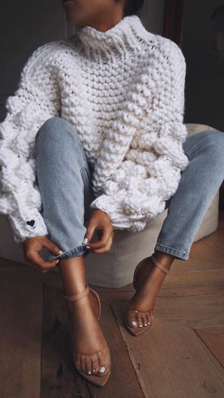 – casual fall outfit, winter outfit, style, outfit…
