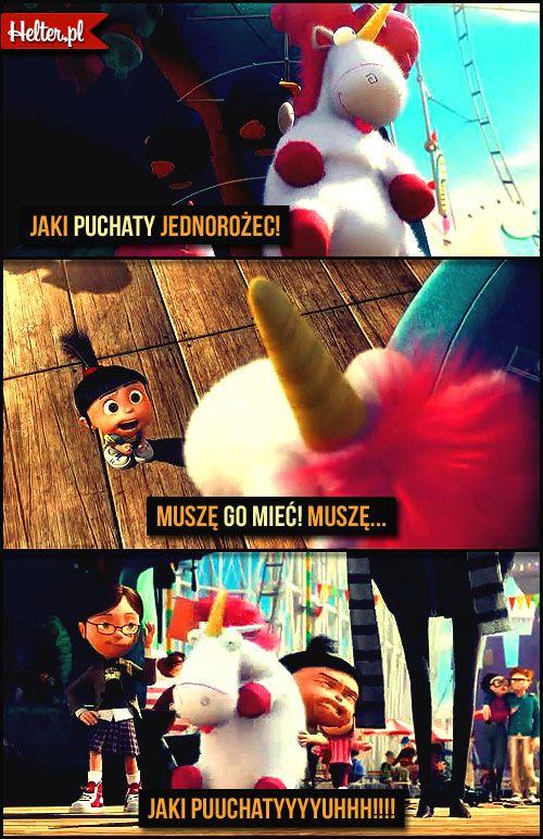 #jakukrascksiezyc #różowy #jednorożec #disney #cytaty #film #kino #cytatyfilmowe #popolsku #helter #polskie