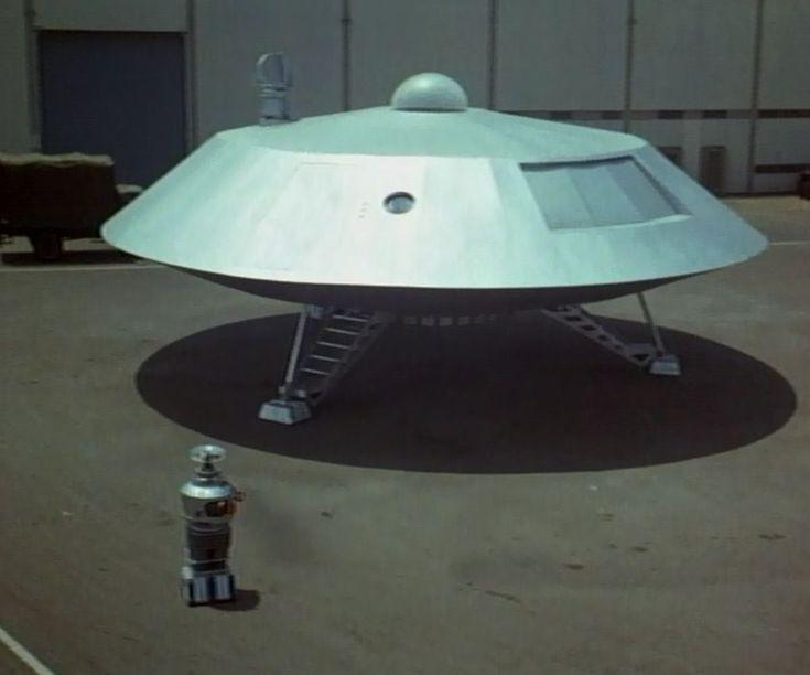 205 best LOST IN SPACE: The Jupiter 2 (Gemini 12 ...