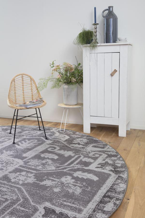 leolux scarlet dream rond | ronde vloerkleden - kids rugs, rugs en