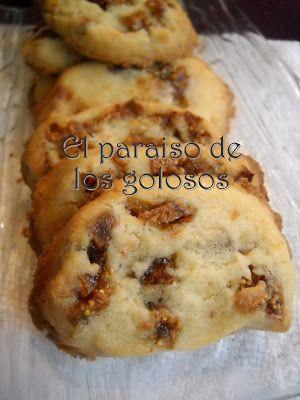 Hoy tenemos una nueva receta de galletas.La receta la saque de libro 100 galletas de Linda Doeser. Ingredientes: 225 gr de mantequill...