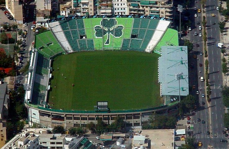 Apostolos Nikolaidis Stadium (Athens, Greece)