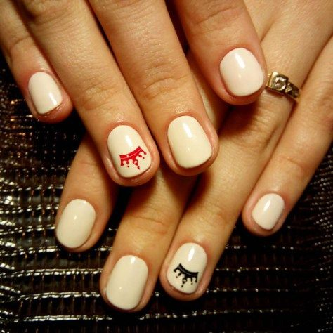 Crown Nail Design For 2017 new - - Top 25+ Best Crown Nail Art Ideas On Pinterest Crown Nails
