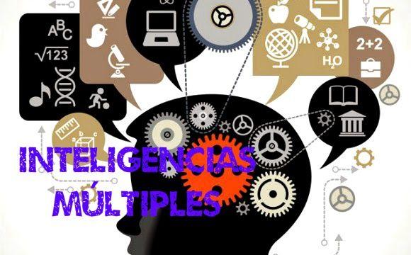 15 guías didácticas para trabajar las inteligencias múltiples en el aula