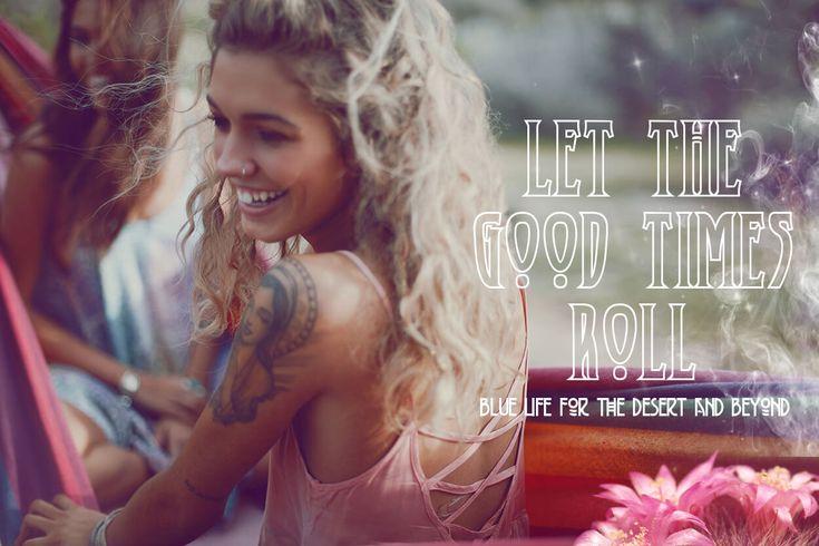 Coachella 2016 Lookbook | @ShopPlanetBlue