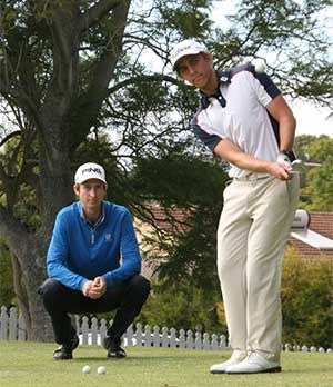 John Corbett, PGA Accredited Golf Pro will be joining World Golf Tour Challenge. John will be providing hints and tips to make sure our golfers are at the top of their game.  Book your tee off time today worldgolftourchallenge.com.au