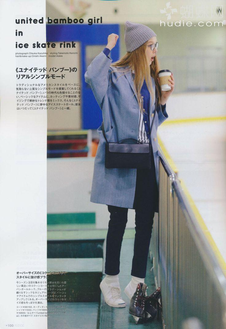 Fudge magazine 14.02