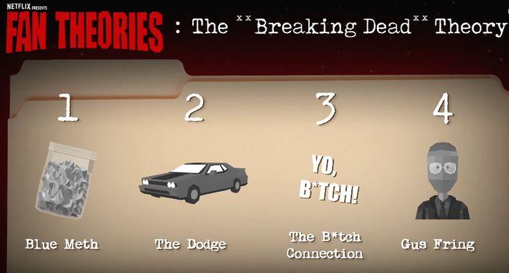 WATCH: #Netflix #BreakingBad Is #TheWalkingDead Prequel – Fan Theory Video