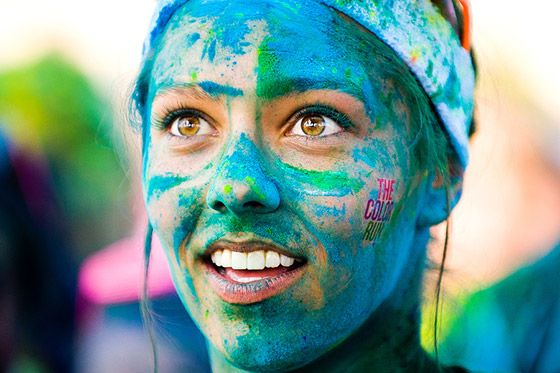 Color Run 2013 – by Jonathan Moore | The Photo Brigade