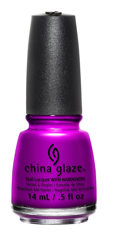 China Glaze 'Summer Reign' - Summer Reign
