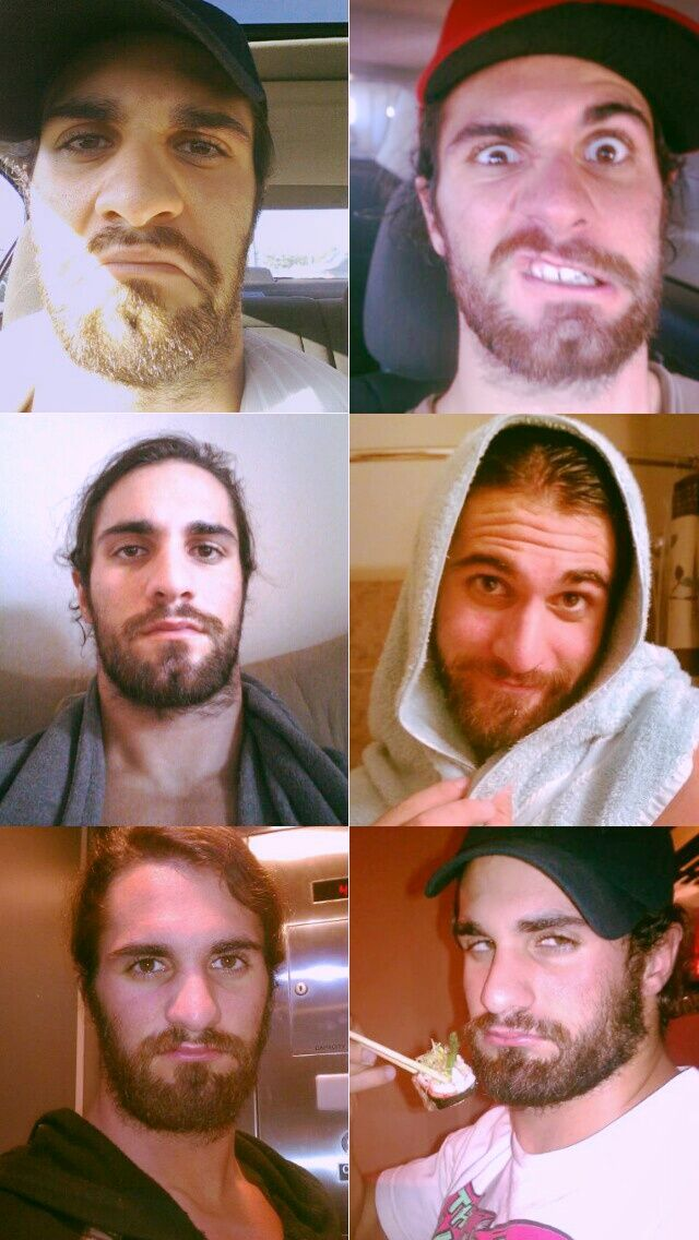the many faces of Seth