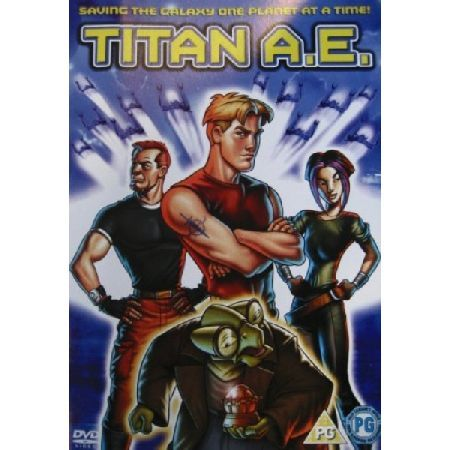 Titan A.E. DVD Please note this is a region 2 DVD and will require a region 2 or region free DVD player in order to play A visual knockout Titan AE is an ambitious animated feature that combines traditional animat http://www.MightGet.com/march-2017-2/titan-a-e-dvd.asp