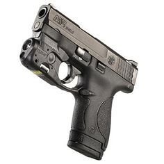 Streamlight TLR-6 (M&P Shield) is custom fit for the M&P Shield™ 40 and… Find our speedloader now!  http://www.amazon.com/shops/raeind