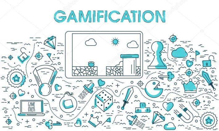 Gamificación en actividades formativas extracurriculares  La  Gamificación  es una técnica de aprendizaje que utiliza los juegos en el ámbito educativo. Su objetivo es consegu ..  http://www.mtgrupo.com/gamificacion-actividades-formativas-extracurriculares/
