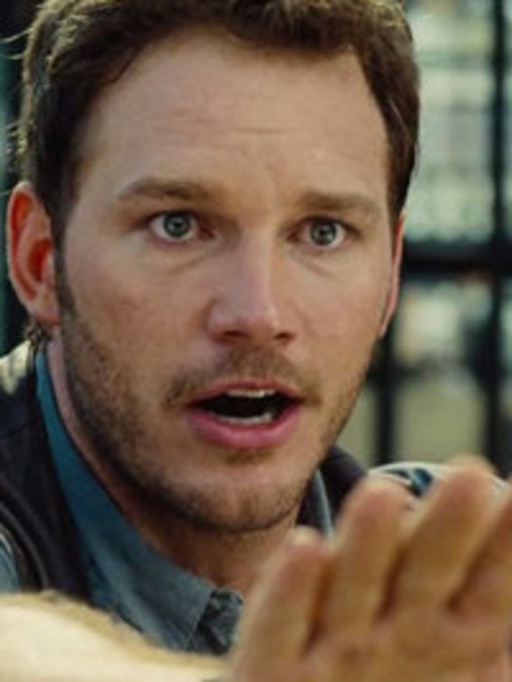 Robert Downey Jr. Sent Chris Pratt The Greatest 'Jurassic World' Meme (Click on the link, it's worth it!)