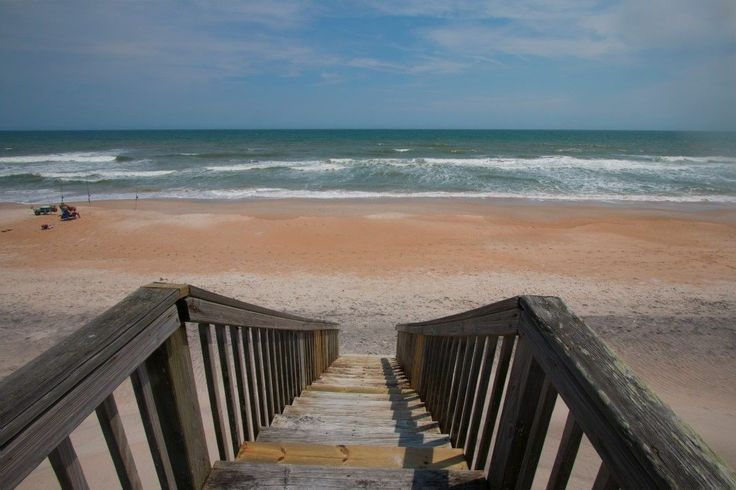 N. Shore Dr. 504 | Oceanfront Vacation Rental | Surf City NC