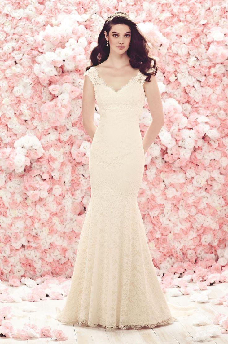 Mejores 67 imágenes de JUNE WEDDING en Pinterest | Vestidos de novia ...