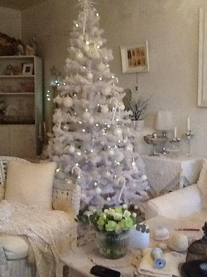 Valkoinen joulu....