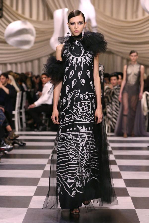 new concept 31716 a45a2 写真56/74|ディオール オートクチュール(DIOR Haute Couture ...