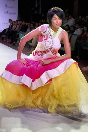 Rajasthan Fashion Week 2012