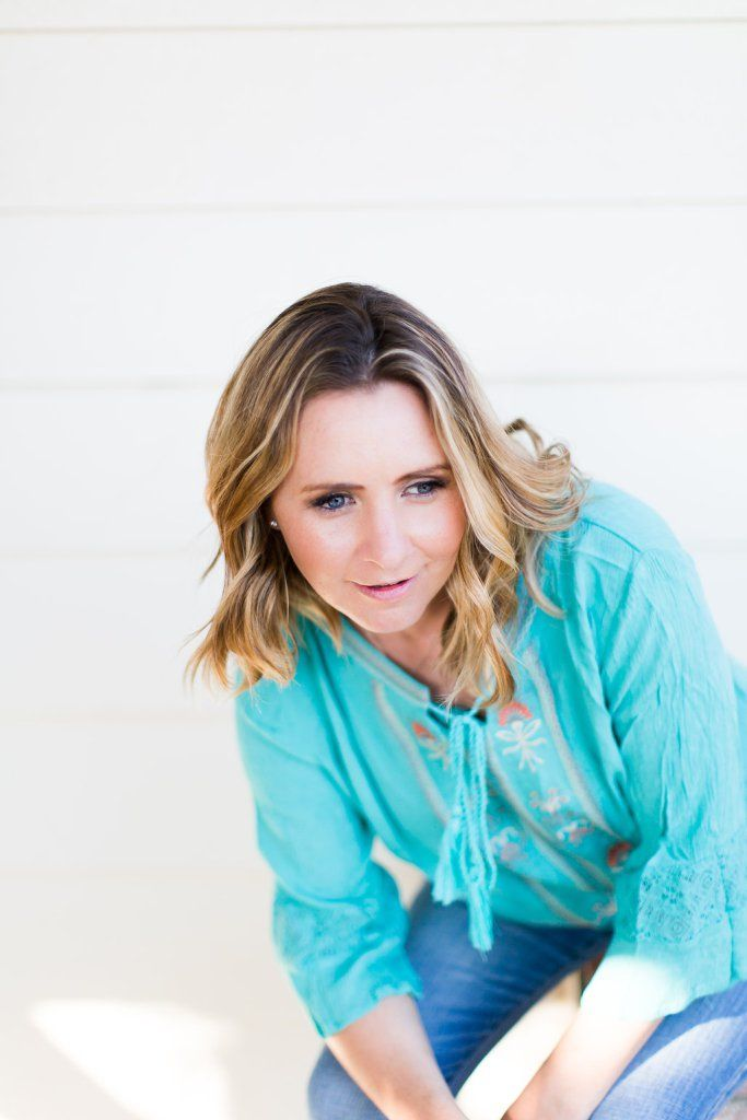RubyClaire Boutique: Boho Tassel Tunic as seen on Beverley Mitchell
