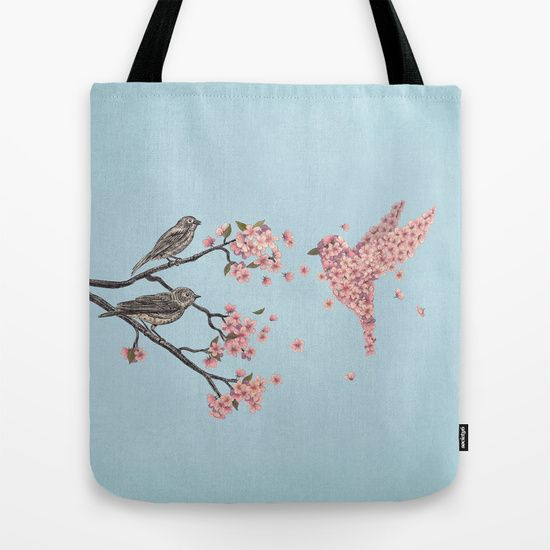 Leather Statement Clutch - Blossom Bird by Terry Fan Terry Fan 6gmYsVI