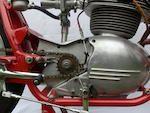 MV Agusta « Squalo » 203 cm3 1954 Frame no. 405133 Engine no. 450039 SS